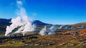 Tatio Geysers Packages