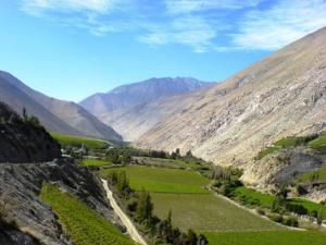 La Serena And Elqui Valley Tour Packages