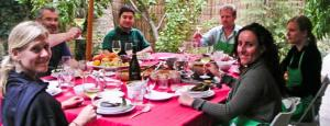 Culinary Tour In Santiago Packages