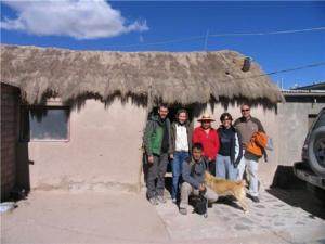 Aymaras The Ancient Culture In Northern Chile Tour Packages
