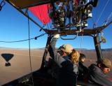Aerostatic Balloon Experience Packages