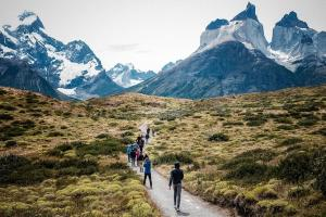 Ecotour In Torres Del Paine Tour Packages